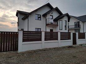 Casa de vânzare 4 camere, în Buftea, zona Nord