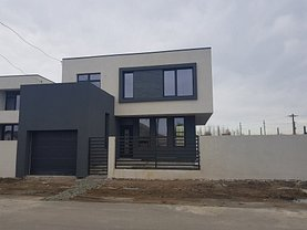Casa de vânzare 4 camere, în Constanta, zona Exterior Vest