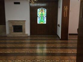 Casa de închiriat 8 camere, în Bucuresti, zona Primaverii