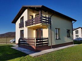 Casa de vânzare 4 camere, în Pitesti, zona Exterior Vest