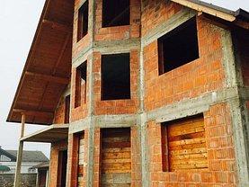 Casa de vânzare 4 camere, în Gura Humorului, zona Central