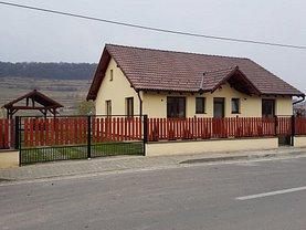 Casa de vânzare 3 camere, în Medias, zona Periferie