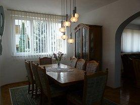 Casa de închiriat 7 camere, în Timisoara, zona Circumvalatiunii