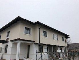 Casa de vânzare 4 camere, în Timisoara, zona Aradului