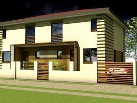 Casa 4 camere în Sag