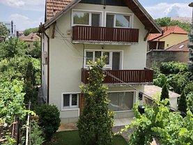 Casa de închiriat 6 camere, în Timişoara, zona Bogdăneştilor