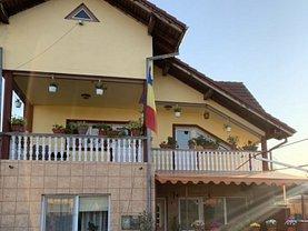 Casa de vânzare 6 camere, în Râmnicu Vâlcea, zona Goranu