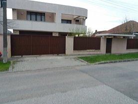 Casa de închiriat 4 camere, în Timisoara, zona Mircea cel Batran