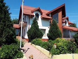 Casa de vânzare 5 camere, în Frumuşani