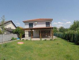 Casa de vânzare 5 camere, în Timisoara, zona Buziasului