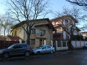 Casa de vânzare 4 camere, în Bucureşti, zona Drumul Taberei