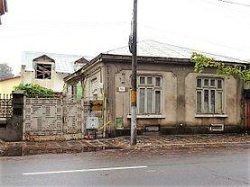 Casa de vânzare 9 camere, în Brăila, zona Ultracentral