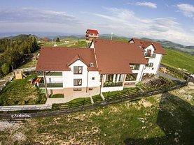 Casa de vânzare 18 camere, în Răşinari
