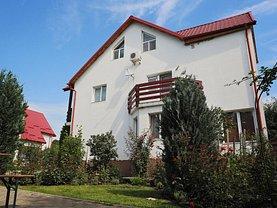 Casa de vânzare 8 camere, în Iasi, zona Popas Pacurari