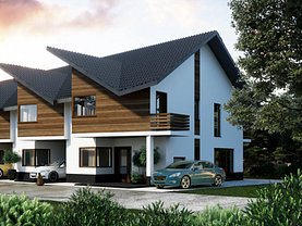 Casa de vânzare 3 camere, în Suceava, zona Central
