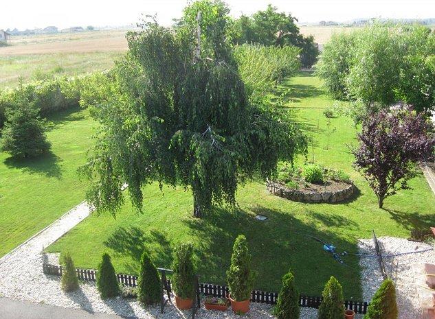 Vila Domnesti Pret deosebit - imaginea 1