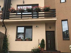 Casa de închiriat 4 camere, în Sibiu, zona Hipodrom 4