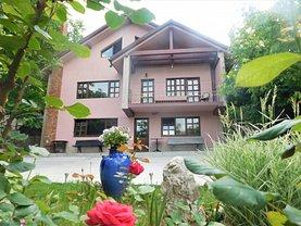 Casa de vânzare 10 camere, în Iaşi, zona Sărărie