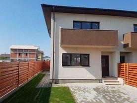 Casa de vânzare 3 camere, în Dobroesti