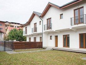 Casa de închiriat 3 camere, în Bragadiru, zona Haliu