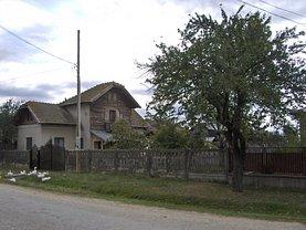 Casa de vânzare 4 camere, în Salcioara