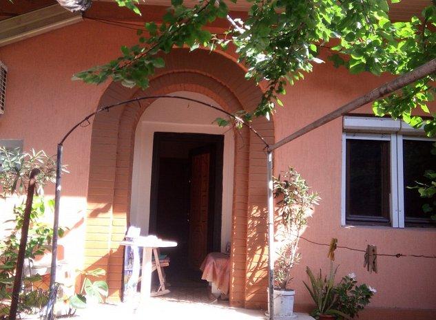 vila ultracentral Constanta - imaginea 1