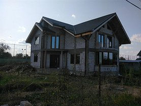 Casa de vânzare 5 camere, în Giurgiu, zona Nord