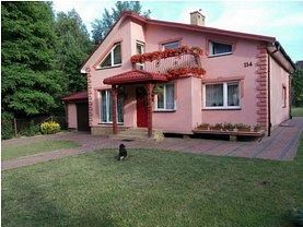 Casa de închiriat 4 camere, în Craiova, zona George Enescu