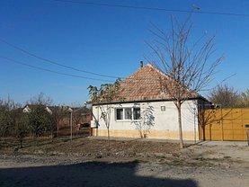 Casa de vânzare 3 camere, în Sannicolau Mare, zona Central