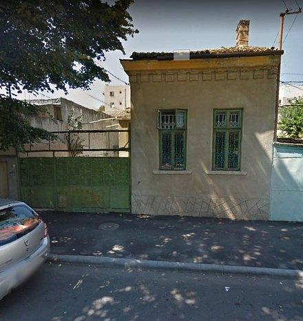 Vand Casa Renovabila Constanta Zona Centrala (aproape de Bdul Tomis) - imaginea 1