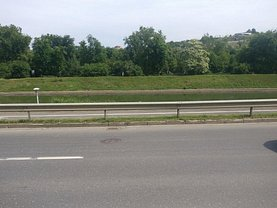 Teren constructii de vânzare, în Oradea, zona Centru Civic