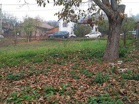 Teren constructii de vânzare, în Targu Mures, zona Dambu Pietros