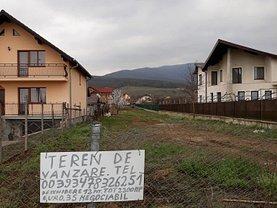 Teren construcţii de vânzare în Alba Iulia, Micesti