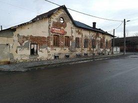 Teren constructii de vânzare, în Giurgiu, zona Central