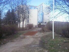 Teren constructii de vânzare, în Bacau, zona Ultracentral