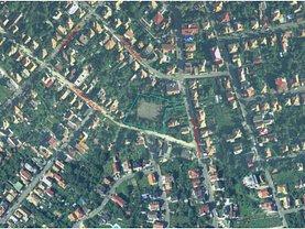 Teren constructii de vânzare, în Cluj-Napoca, zona Andrei Muresanu