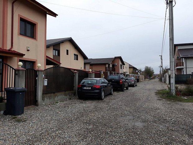 Vanzare teren Strada Dunarii, Bragadiru - imaginea 1