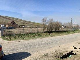 Teren construcţii de închiriat în Targu Mures, Mureseni