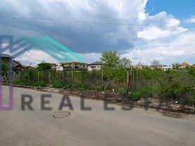 Teren constructii de vânzare, în Bucuresti, zona Drumul Taberei