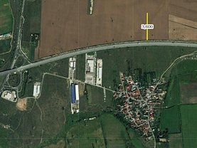 Teren agricol de vânzare, în Glina