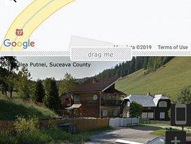Teren constructii de vânzare, în Valea Putnei