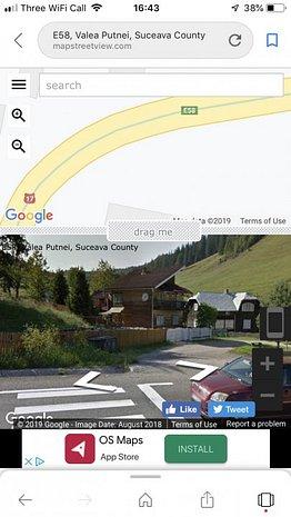 4000m Pojorata-Valea Putnei - imaginea 1