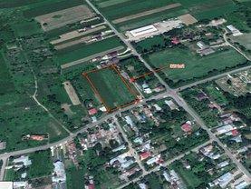 Teren constructii de vânzare, în Ploieşti, zona Rafov