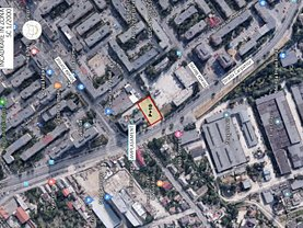 Teren constructii de vânzare, în Brasov, zona Astra
