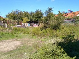 Teren constructii de vânzare, în Techirghiol, zona Nord-Est