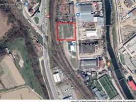 Teren constructii de vânzare, în Resita, zona Micro III