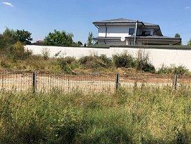Teren constructii de vânzare, în Cosoveni