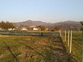 Teren constructii de vânzare, în Sighetu Marmatiei, zona Central