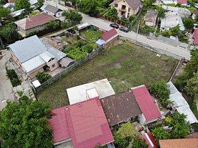 Teren constructii de vânzare, în Barlad, zona Central