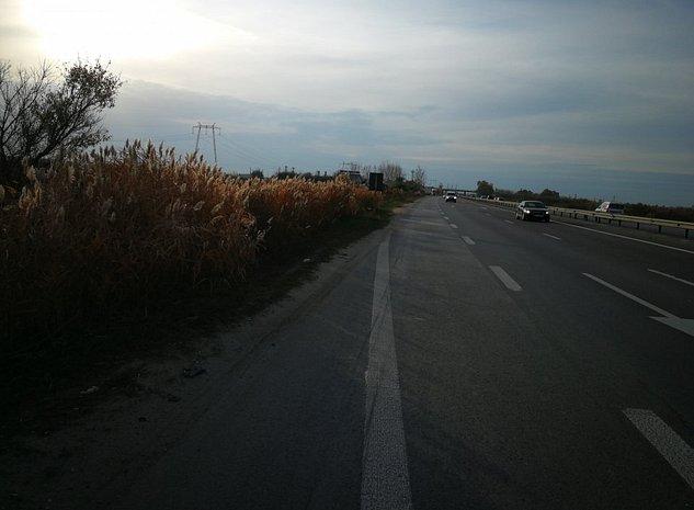 Teren A1 km30 Bolintin Vale. Variante - imaginea 1